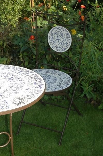 Garten tisch mosaik ac91 petroleumofen shop - Garten mosaik ...