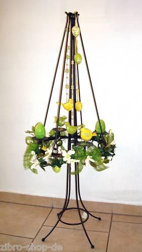 antik st nder adventskranz durchmesser 50cm h he 135cm petroleumofen shop. Black Bedroom Furniture Sets. Home Design Ideas